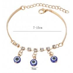 Armband met alziende ogen